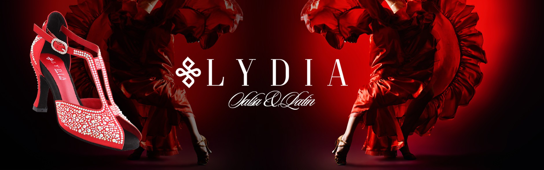 We present to you Lydia! Beauty without compromise!